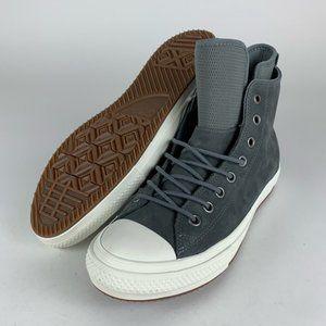 Converse Chuck Taylor All Star Hi Nubuck Shoes